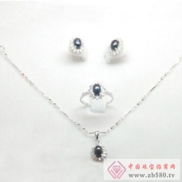 亿德乾-蓝宝石套装1