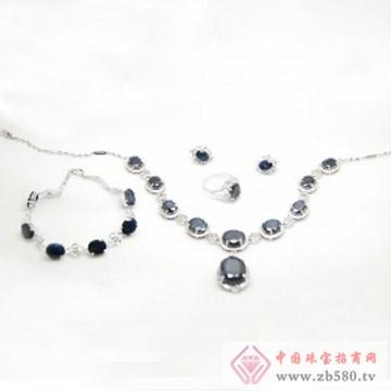 亿德乾-蓝宝石套装2