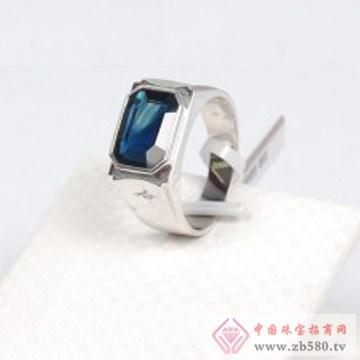 亿德乾-蓝宝石戒指
