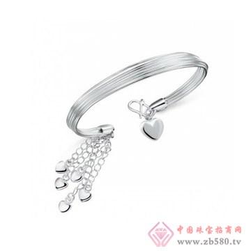 金昌珠宝-多线手环