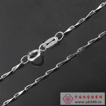 金昌珠宝-瓜子链