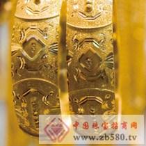 中国珠宝城黄金品类招商