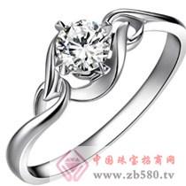 中国珠宝城钻石品类招商