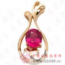 中国珠宝城彩宝品类招商