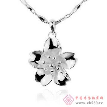 法蒂尼-925纯银项链05