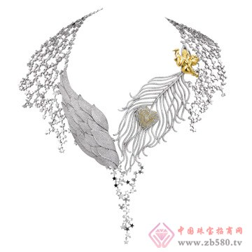 爱恋珠宝-天使夜降临