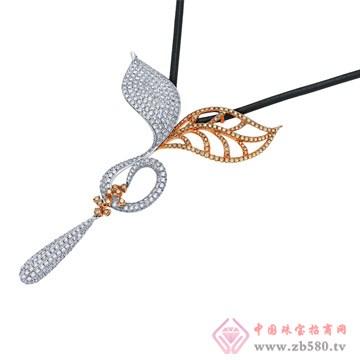 爱恋珠宝-邂逅浪漫