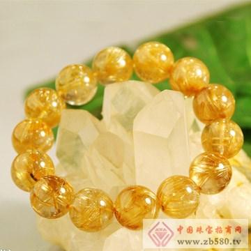 天凯珠宝-水晶手链