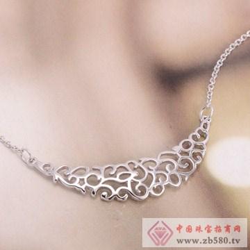 银世汇-时尚套链