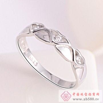 银世汇-镶嵌戒指