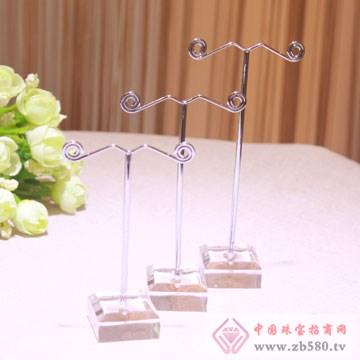 博宇源包装设计-珠宝道具-耳吊座