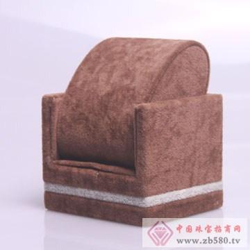 博宇源包装设计-珠宝道具-散座