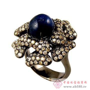 宝卡迪-彩宝戒指12