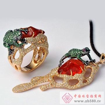 宝卡迪-彩宝套装07