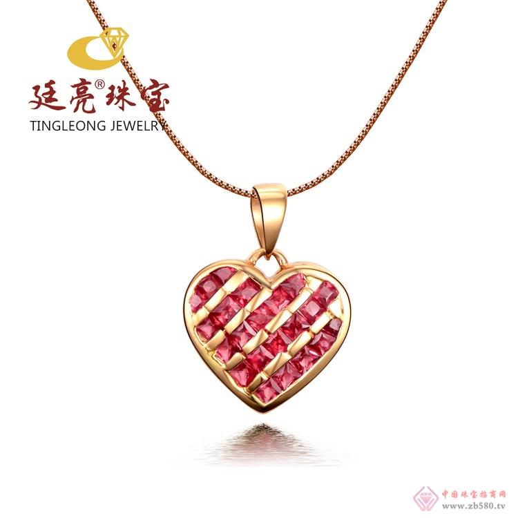 廷亮珠宝-吊坠2