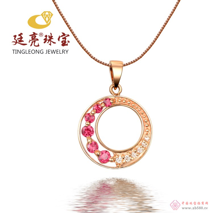 廷亮珠宝-吊坠9