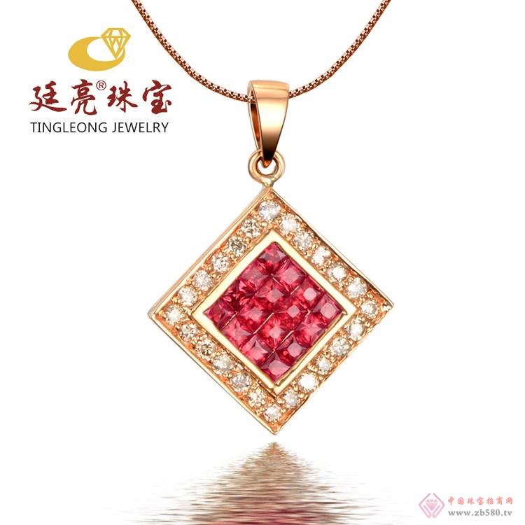 廷亮珠宝-吊坠10