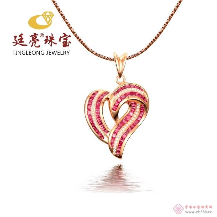 廷亮珠宝-吊坠25