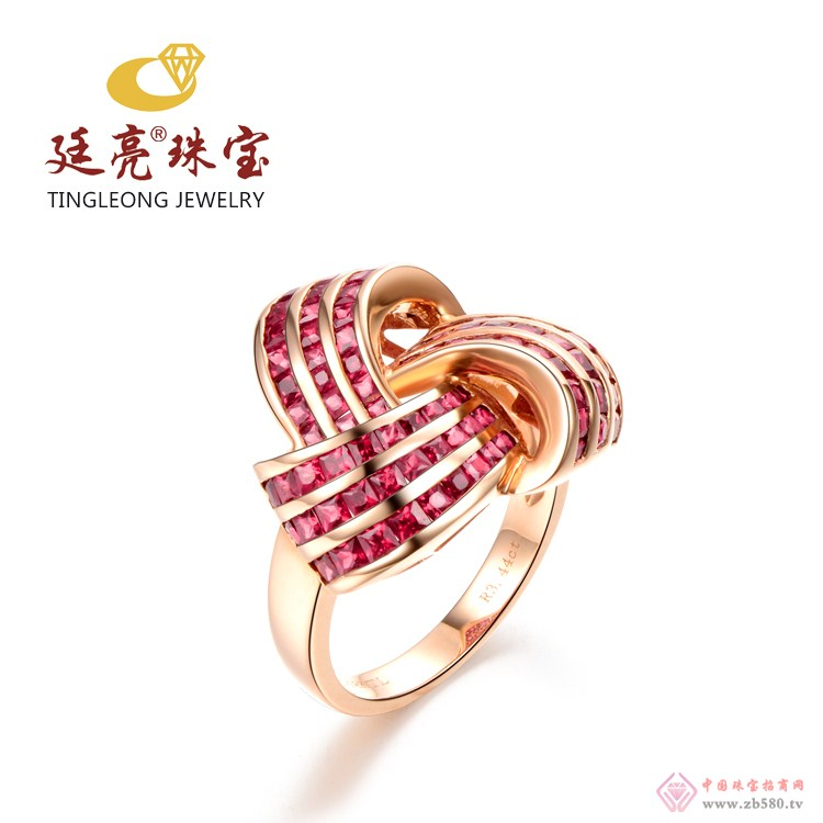 廷亮珠宝-戒指1