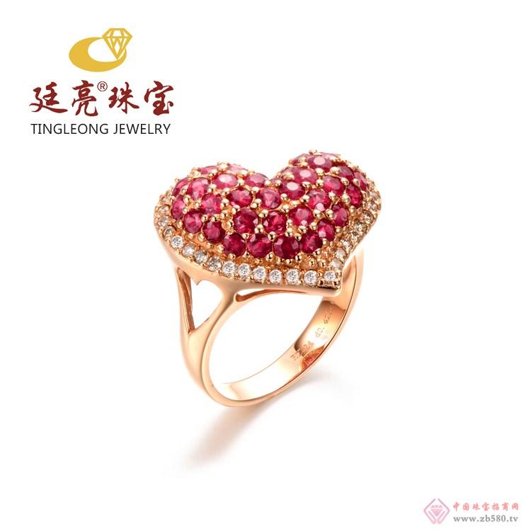廷亮珠��-戒指40