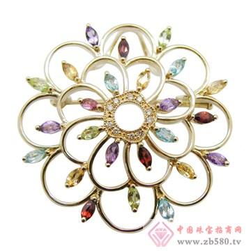 PIN珠宝-胸针01