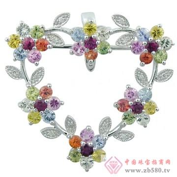 PIN珠宝-胸针02
