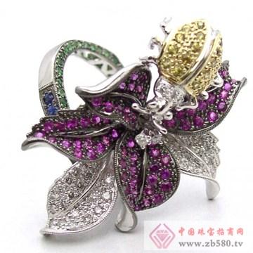 PIN珠宝-戒指01