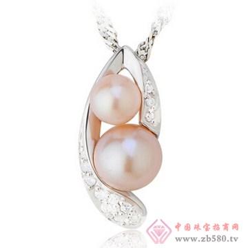 迴响珠宝-珍珠吊坠05