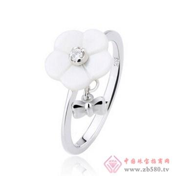 迴响珠宝-天然贝壳戒指