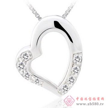 迴响珠宝-925银饰吊坠02