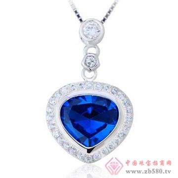 迴响珠宝-925银饰吊坠05