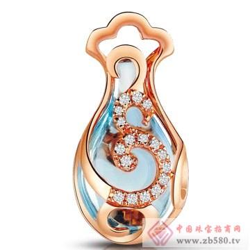 大新珠宝-宝瓶