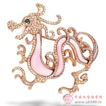 大新珠宝-龙