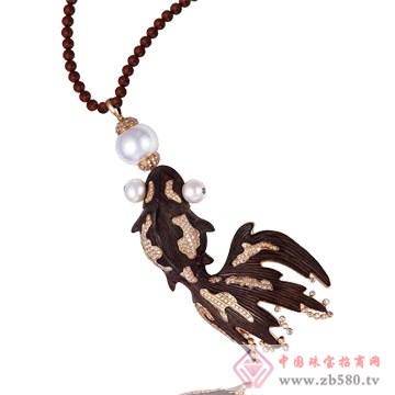 大新珠宝-项链