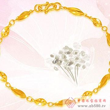 中地黄金-黄金首饰6