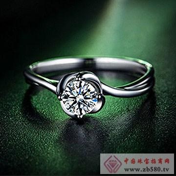 中地黄金-钻石首饰1
