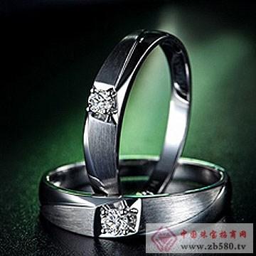 中地黄金-钻石首饰3