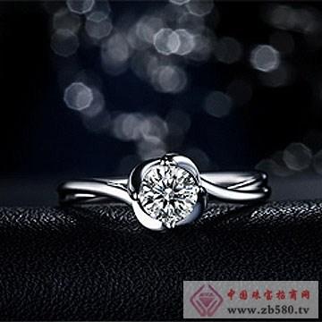 中地黄金-钻石首饰4