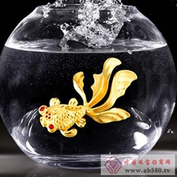 博艺黄金-金鱼