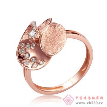 戴唯珠宝-戒指01