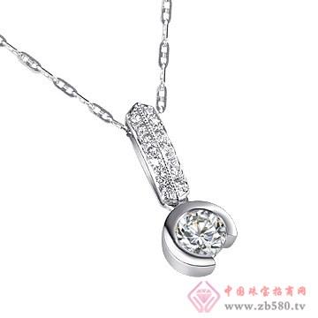 戴唯珠宝-项链01