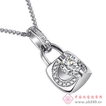 戴唯珠宝-项链02