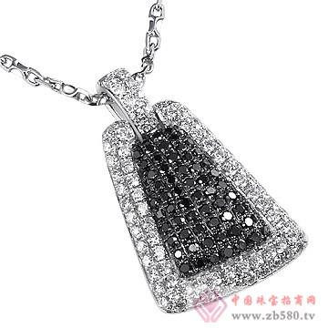 戴唯珠宝-项链04