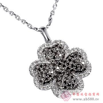 戴唯珠宝-项链07