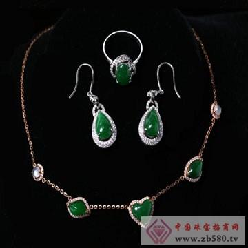 泽华文投-翡翠经典四件套