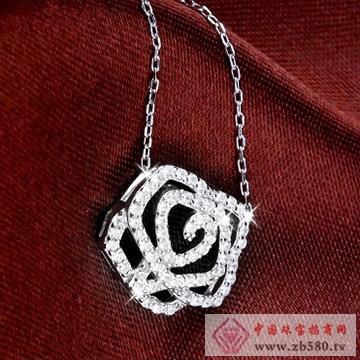 炫恋银饰-S925纯银项链01