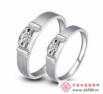 爱大福珠宝银饰2
