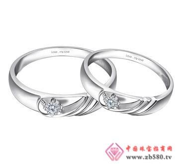 爱大福珠宝银饰1