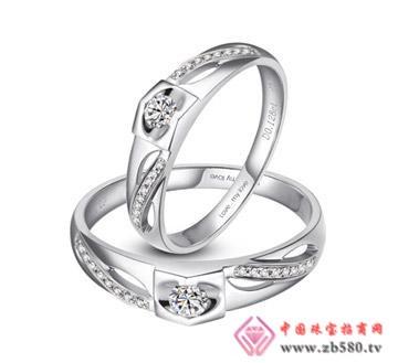 爱大福珠宝银饰3