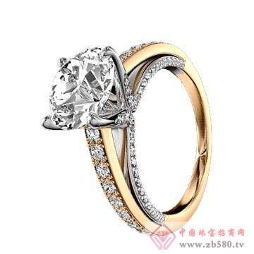 双义盛-钻石戒指08
